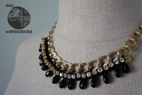 Collar Diva