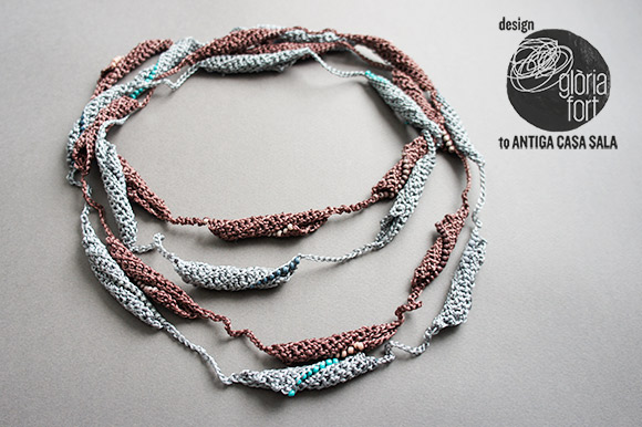 Collar-SPIRAL-Gloria-Fort